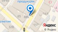 Компания Мобильный на карте