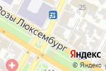 Схема проезда до компании Банкомат, МТС-банк, ПАО в Армавире
