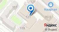 Компания PARKET-ROOM на карте