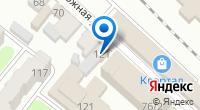 Компания Баня и Сауна на карте