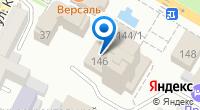 Компания Мастерская по ремонту зонтов и изготовлению ключей на карте