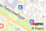 Схема проезда до компании Мегафон в Армавире