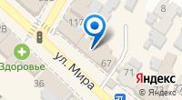 Компания Мамонтенок на карте