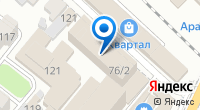 Компания Мир Паркета на карте
