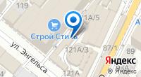 Компания Торговый павильон на карте