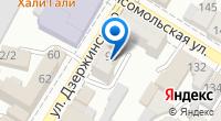 Компания Кредит АМ на карте