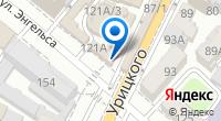 Компания Хозяйственный магазин на карте