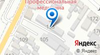 Компания Морус, ЗАО на карте