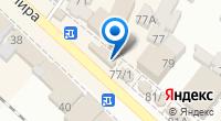 Компания Окна-ЮГ на карте