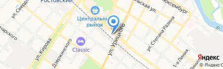 GRETTA на карте Армавира