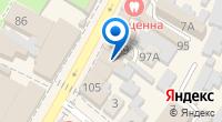 Компания Продукты24 на карте