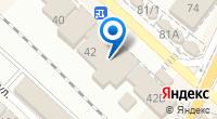 Компания Digitronic сервис - Автомобильные газовые системы на карте