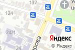 Схема проезда до компании Военный комиссариат Краснодарского края в Армавире