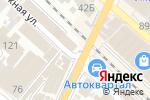 Схема проезда до компании Магазин профессиональных инструментов в Армавире
