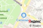 Схема проезда до компании Мастерская по ремонту часов и будильников в Армавире