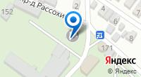 Компания Некрополь на карте