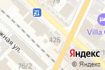 Схема проезда до компании Секонд-хенд в Армавире