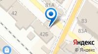 Компания Стильный дом на карте