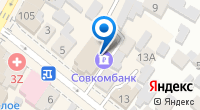 Компания 3-00-59 на карте