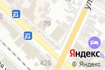 Схема проезда до компании Наполкин23.рф в Армавире