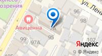 Компания Доктор Гаврилов на карте