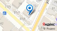 Компания Наполкин23.рф на карте