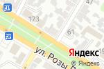 Схема проезда до компании Центр армянской национальной культуры им. А.Г. Ованесова в Армавире