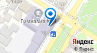Компания Гимназия №1 на карте