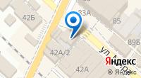 Компания Лавка подарков на карте