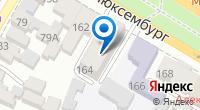Компания БонТур на карте