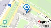 Компания Нотариус Бадаян А.Т на карте