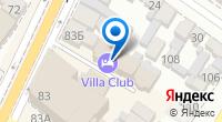 Компания VILLA club на карте