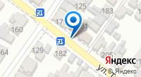 Компания Нотариус Арутюнов В.В на карте