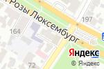 Схема проезда до компании Адвокатский кабинет Данилова А.А. в Армавире