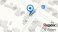 Компания Виталий на карте