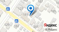 Компания Элегия на карте