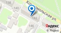 Компания ТЦ Электрон на карте