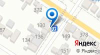 Компания Марта на карте