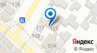 Компания Пожтехника на карте