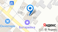 Компания Эдилия на карте