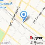 Систем Сервис Краснодар на карте Армавира