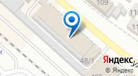 Компания СМУ №1 на карте