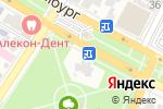 Схема проезда до компании Киоск по продаже цветов в Армавире