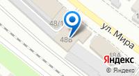 Компания Аккумуляторы на карте