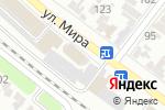 Схема проезда до компании Строй Сити в Армавире