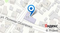 Компания Детский сад №20 на карте