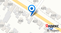 Компания ШАГ на карте