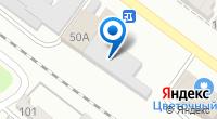 Компания Металлобаза на карте