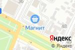 Схема проезда до компании Управляющая компания №7 в Армавире
