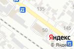 Схема проезда до компании Старт в Армавире